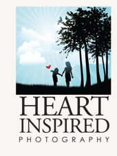Heart Inspired Photography logo